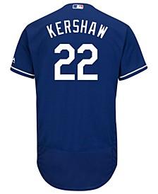 Men's Clayton Kershaw Los Angeles Dodgers Flexbase On-Field Jersey