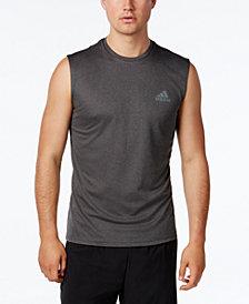 adidas Men's Climalite® Sleeveless T-Shirt