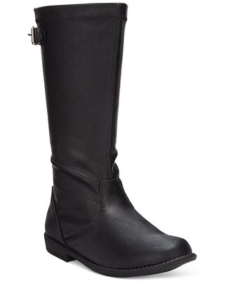 Kenneth Cole Little Girls' or Toddler Girls' Heart Treat Boots ...