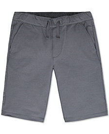Levi's® Boys' Santa Cruz Knit Shorts, Big Boys