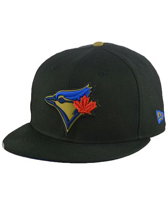 promo code ae0d4 01d57 ... wholesale new era toronto blue jays goldie logo 9fifty snapback cap  ed992 5fd97 ...