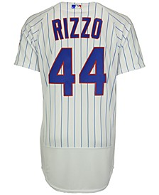 Men's Anthony Rizzo Chicago Cubs Flexbase On-Field Jersey