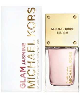 c3b6cc73183c Michael Kors Glam Jasmine Fragrance Collection   Reviews - All ...