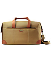 3676a9cc17e Hartmann Ratio Classic Deluxe Weekend Duffel