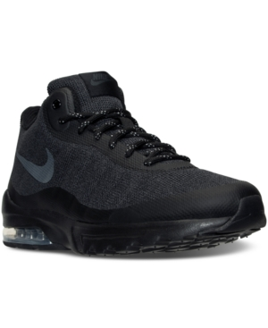online retailer a7396 57a57 ... inexpensive upc 823229172361 product image for nike mens air max  invigor mid running sneakers from finish
