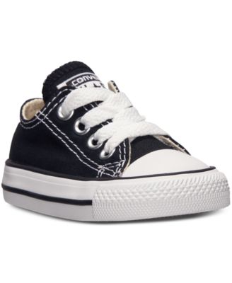 Toddler Boys' Chuck Taylor Original Sneakers from Finish Line