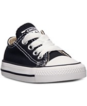 e032dbf3fe9 Converse Toddler Boys  Chuck Taylor Original Sneakers from Finish Line