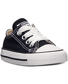 Converse Toddler Boys' Chuck Taylor Original Sneakers from Finish Line