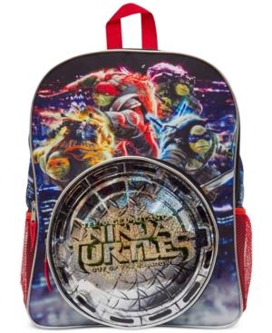 Ninja Turtles Little Boys' Backpack