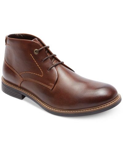 Rockport Men's Classic Break Chukka Boots