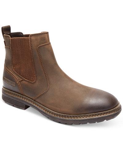 Rockport Men's Urban Retreat Chelsea Boots