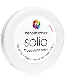 Receive a FREE Deluxe Solid Cleanser with any $30 beautyblender purchase