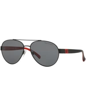 Polo Ralph Lauren Sunglasses, PH3098