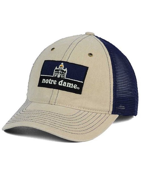 74035d08 Zephyr. Notre Dame Fighting Irish Landmark Mesh Cap. Be the first to Write  a Review. main image ...