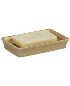 Paradigm Bath Accessories Cooper Soap Dish Bedding
