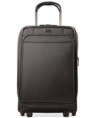 Ratio Global Carry-On Rolling Suitcase