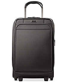 Hartmann Ratio Global Carry-On Rolling Suitcase