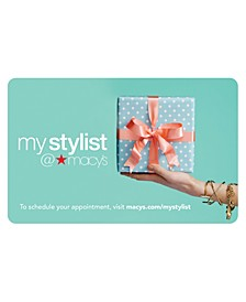 Mystylist E-gift Card