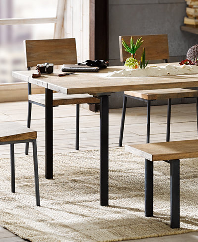 Delano Dining Room Collection, Direct Ship