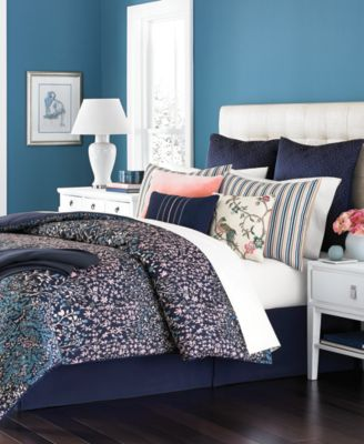 martha stewart collection cloister 10pc california king comforter set only at macyu0027s