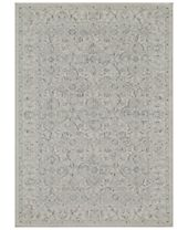 CLOSEOUT! Momeni Voyage Blair Ivory Area Rugs