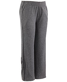Under Armour Midweight Warm-Up Pants, Toddler Boys