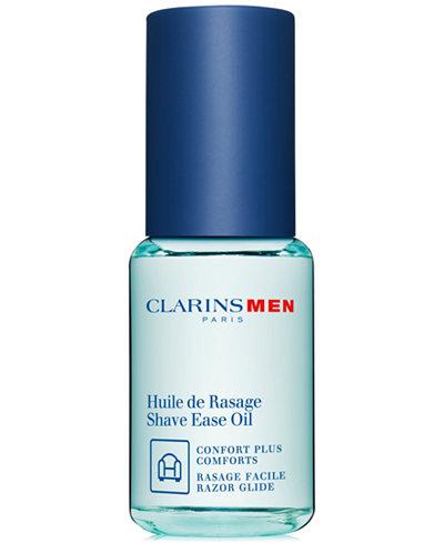 ClarinsMen Shave Ease, 1.0 fl. oz.