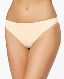 Calvin Klein Pure Seamless Thong QD3544