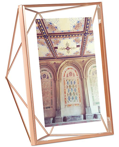 Umbra Prisma Picture Frame 5 X 7 Picture Frames Macys