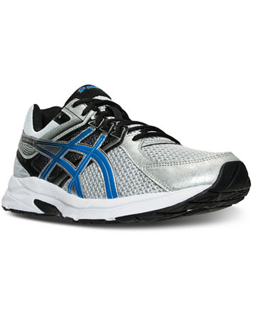 Asics Men's GEL-Contend 3 Wide Running Sneakers from Finish Line - Finish  Line Athletic Shoes - Men - Macy's