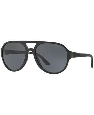 Giorgio Armani Sunglasses, AR6037