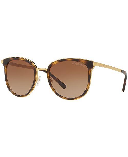 4930a5f30fc ... Michael Kors ADRIANNA I Sunglasses