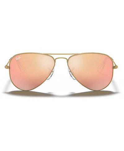 Ray-Ban Jr. Sunglasses, RJ9506S