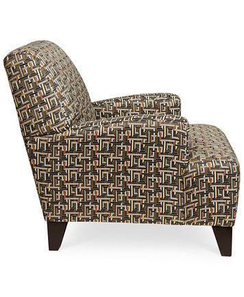 Rickey Accent Chair Furniture Macy S