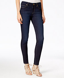 Kut from the Kloth Diana Mid-Rise Kurvy Curvy Skinny Jeans