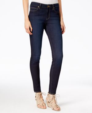 Kut from the Kloth Petite Diana Curvy Skinny Ankle Jeans 6076580