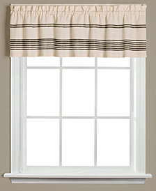 "Saturday Knight Sundance 58"" x 13"" Valance"