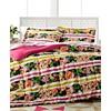 Macys deals on 2 Pem America Madison Stripe 3-Pc. Full/Queen Comforter Set