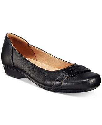 Clarks Collection Women's Blanche West Flats