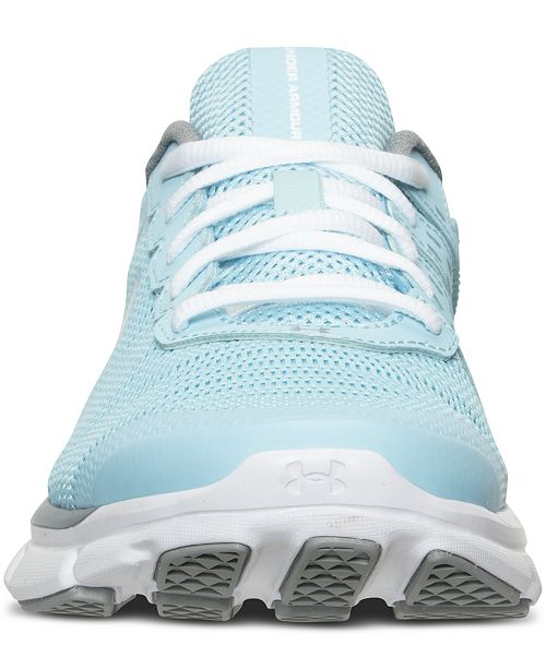 the latest a97dc e6ac4 ... Under Armour Women s Micro G Speed Swift Running Sneakers from Finish  ...