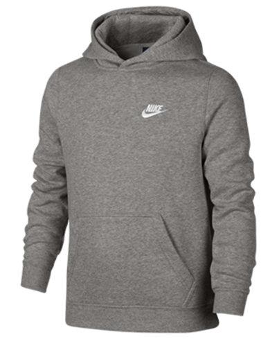 Nike Club Fleece Hoodie, Boys 8-20
