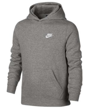 Nike Club Fleece Hoodie,...