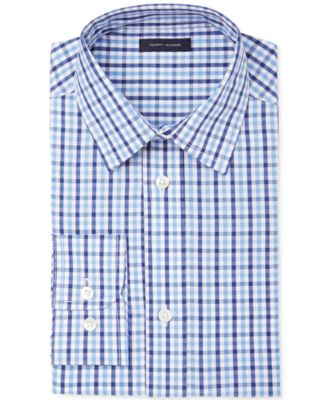 Gingham Shirt, Big Boys