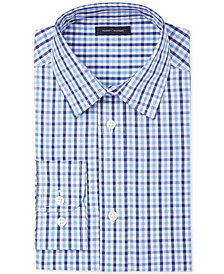 Tommy Hilfiger Gingham Shirt, Big Boys