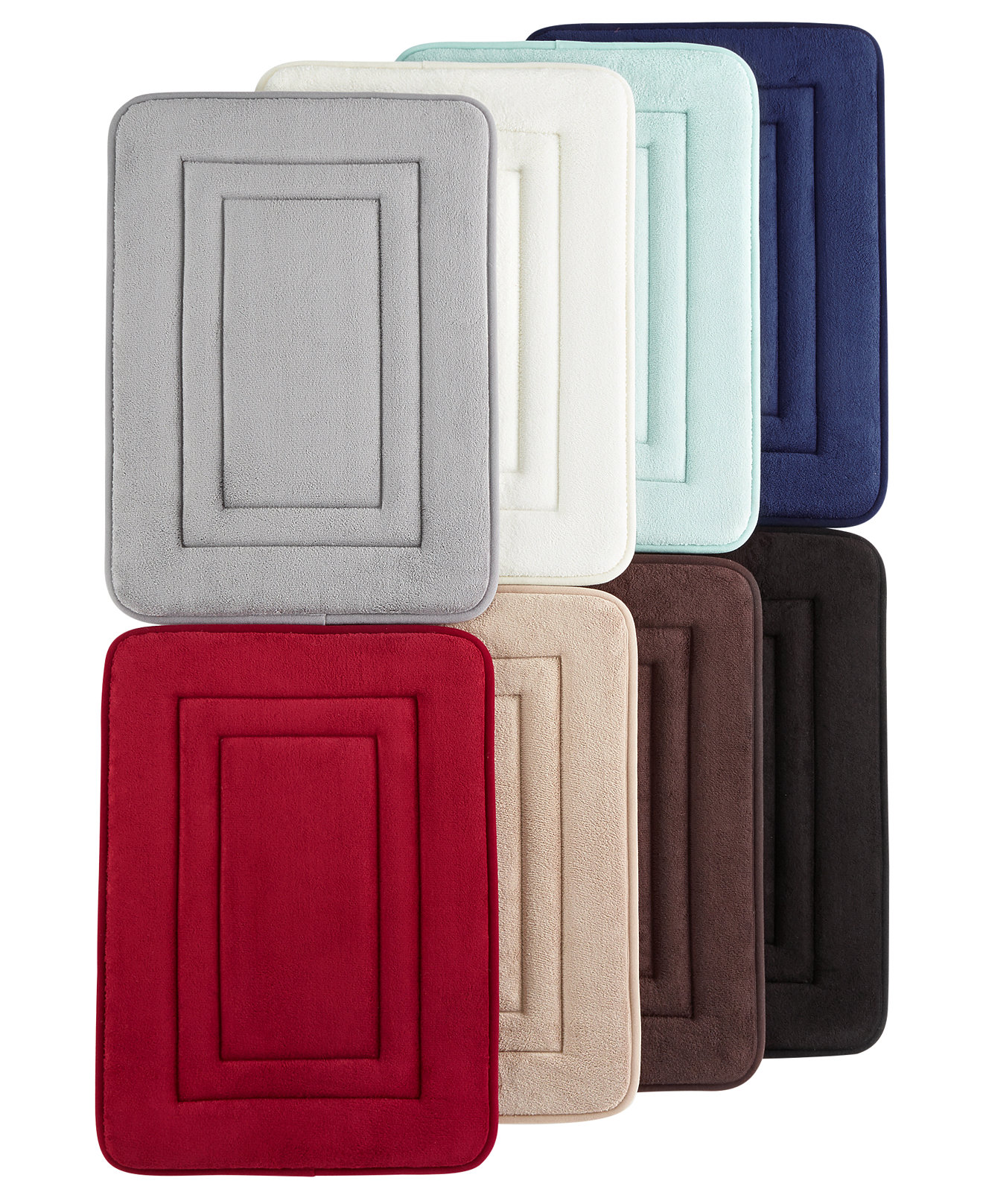 Foam Kitchen Floor Mats Bath Rugs And Mats Macys