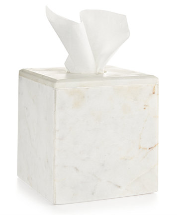 Closeout Hotel Collection Marble Tissue Box Created For Macy S