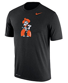 Nike Men's Oklahoma State Cowboys Legend Logo T-Shirt