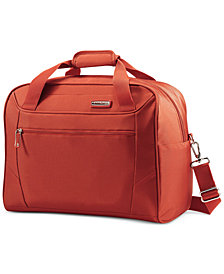 CLOSEOUT! Samsonite Sphere Lite 2 Boarding Bag, Created for Macy's