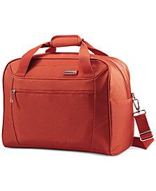 CLOSEOUT! Samsonite Sphere Lite 2 Boarding Bag, Created for Macy's