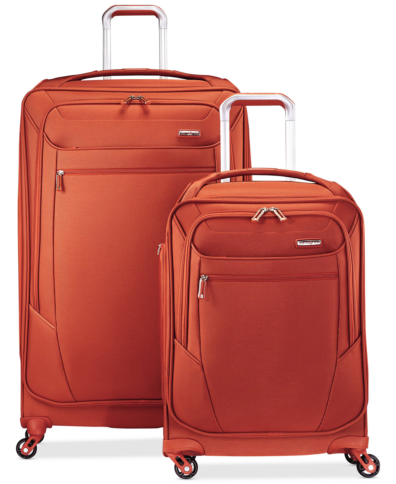 Samsonite Lightweight Spinner Luggage Sets   Luggage And Suitcases